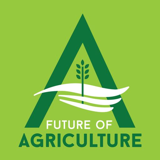 Cover art for podcast Future of Agriculture