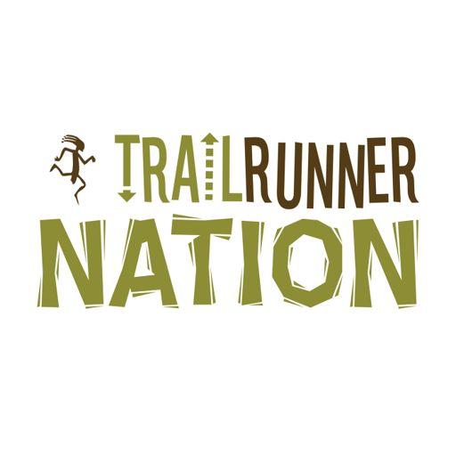 Cover art for podcast Trail Runner Nation