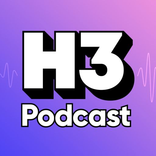 47 - MKBHD (Marques Brownlee) from H3 Podcast on RadioPublic