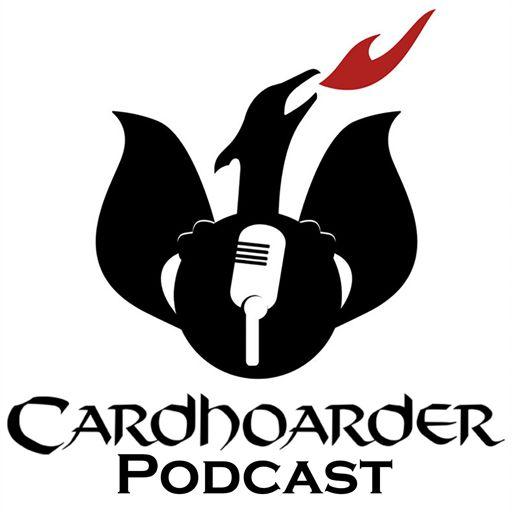 Episode 96 - MTG Arena & Brawl from Cardhoarder Podcast on RadioPublic