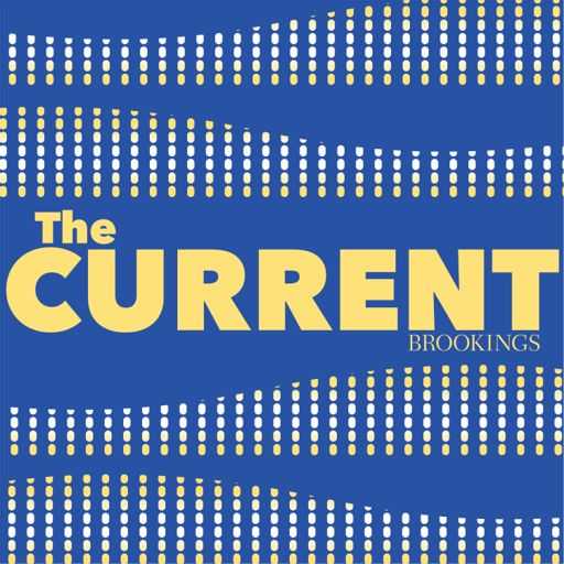 Cover art for podcast The Current