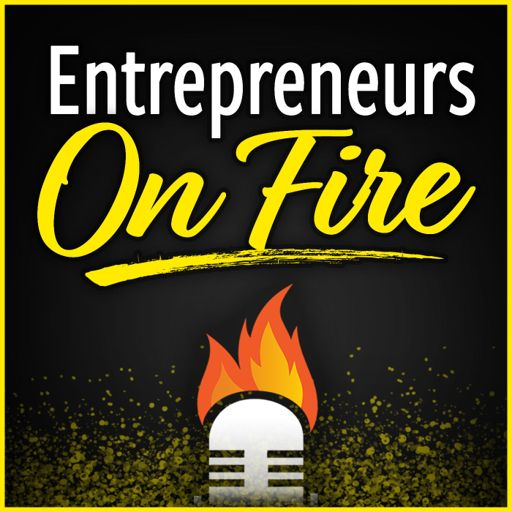 bf716bea3a22 How to Turn Your Blog into a FREEDOM Machine That Produces Passive Income  with Jon Morrow from Entrepreneurs on Fire on RadioPublic