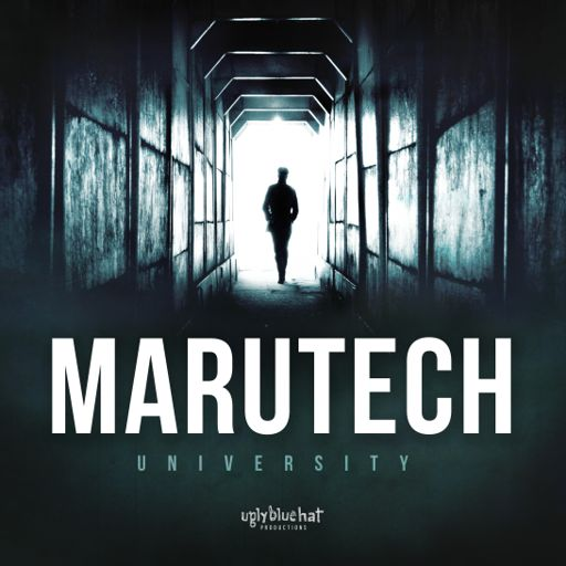Cover art for podcast Marutech University