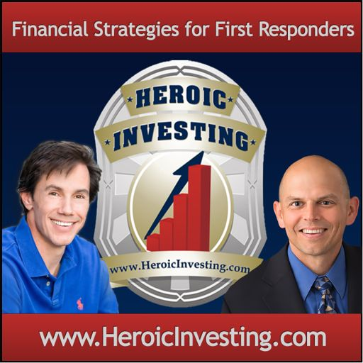 Cover art for podcast Heroic Investing Show