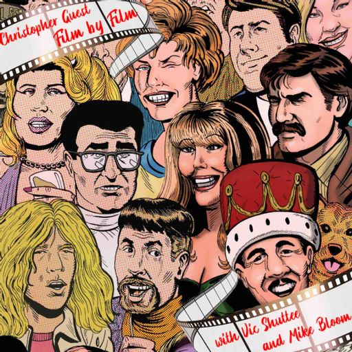 Chapter 3 Waiting For Guffman 1997 Christopher Guest Film By