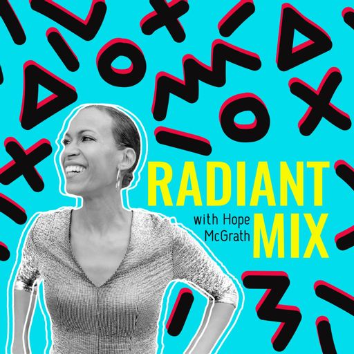 Cover art for podcast Radiant Mix