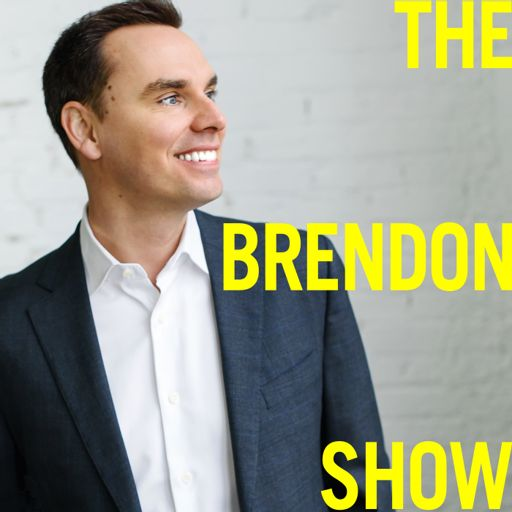 Cover art for podcast THE BRENDON SHOW