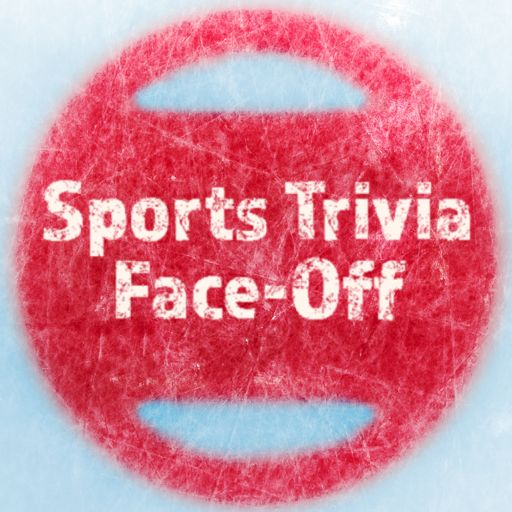Cover art for podcast The Sports Trivia Face-Off