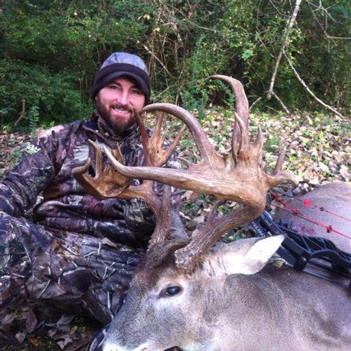 399c433b32493 043 Billy Arnold's Monster Tennessee Whitetail Deer Hunt from Deer Hunt Big  Buck Registry fueled by Rackology.org on RadioPublic