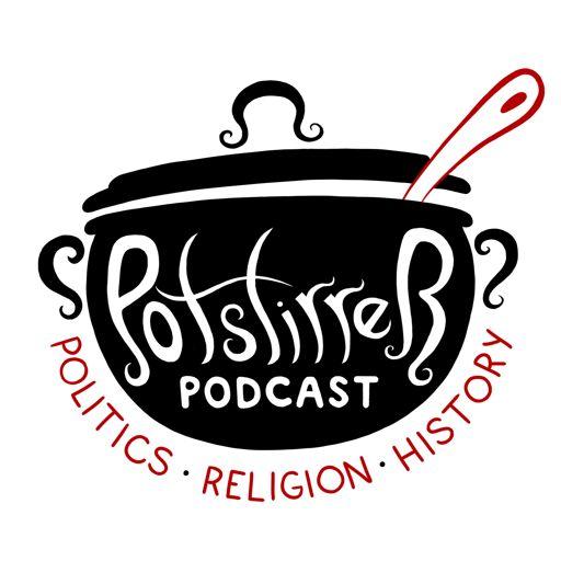 Cover art for podcast Potstirrer Podcast