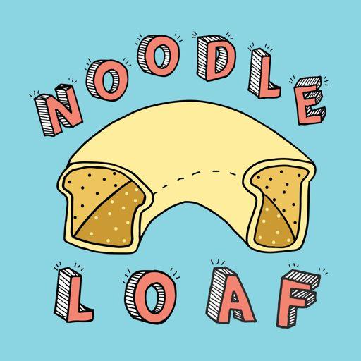 Cover art for podcast Noodle Loaf