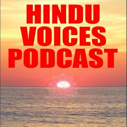 Cover art for podcast Hindu Voices Podcast