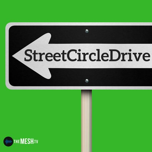 Cover art for podcast StreetCircleDrive
