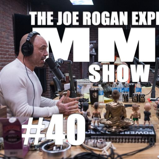 c070c24d72550e JRE MMA Show  40 with Eddie Bravo from The Joe Rogan Experience on  RadioPublic