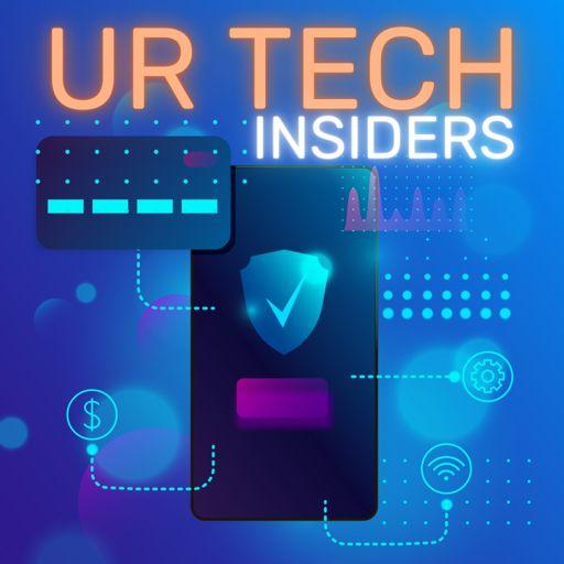 Cover art for podcast UR Tech Insiders