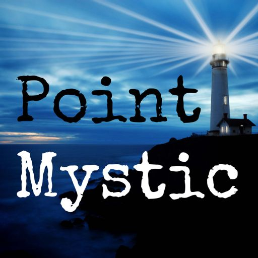 Cover art for podcast Point Mystic
