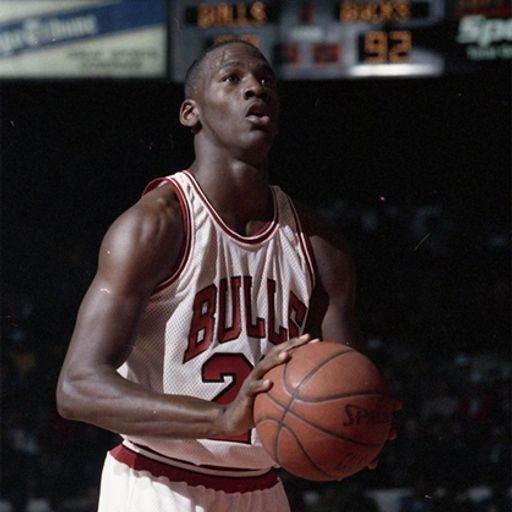 2991f28c36a NB86-12: Michael Jordan's second NBA season - March 9 through 23, 1986 from  NBA History: Michael Jordan-era & more (In all Airness) on RadioPublic