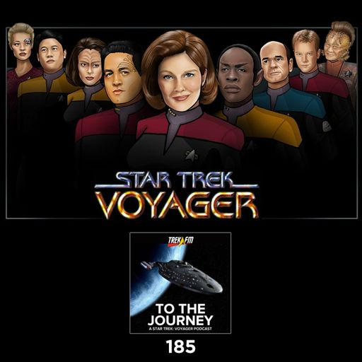 256: Ocampan Sex Ed from To The Journey: A Star Trek Voyager Podcast