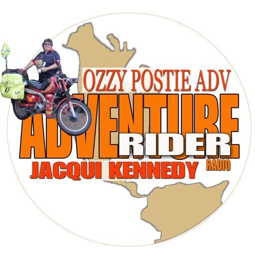Jacqui Kennedy - Australian Postie Adventures from Adventure