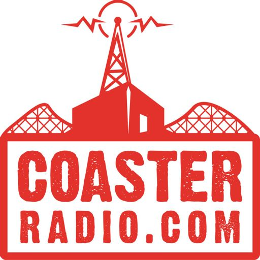 CoasterRadio com #822 - Luck Be A Leidy from CoasterRadio com: The