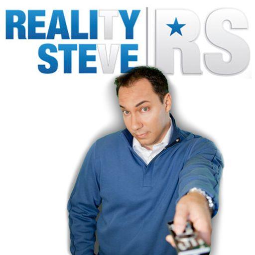 Cover art for podcast Reality Steve Podcast