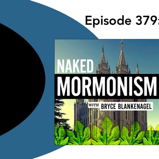 Episode 380: Naked Mormon at the Gloryhole from Cognitive