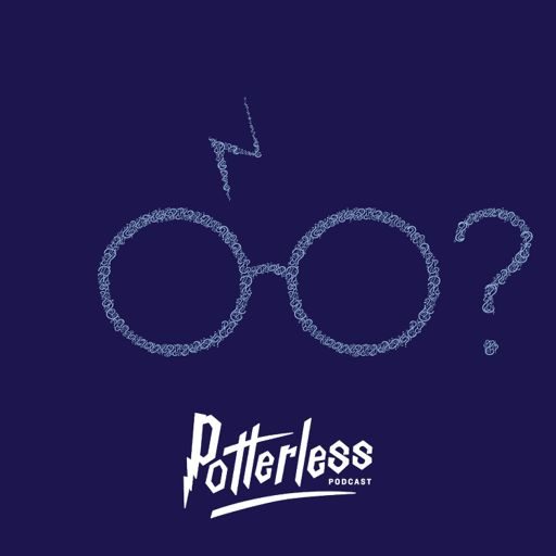 Cover art for podcast Potterless