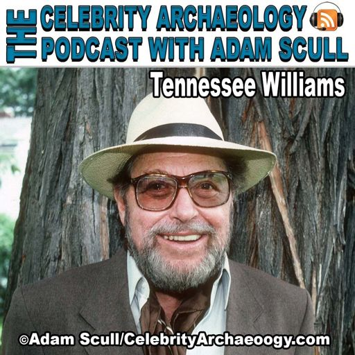 CA PODCAST EPISODE 74 - James Cagney from The Celebrity