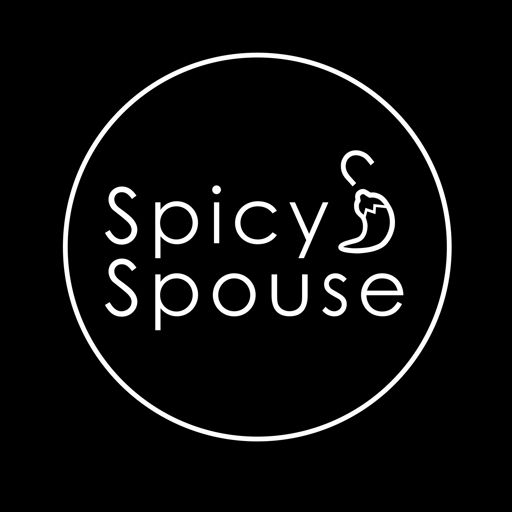 Cover art for podcast Spicy Spouse