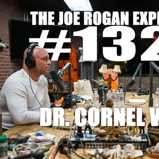 The Joe Rogan Experience on RadioPublic