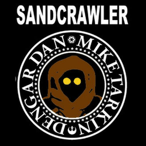 Cover art for podcast The Sandcrawler: Star Wars Collectors' Show