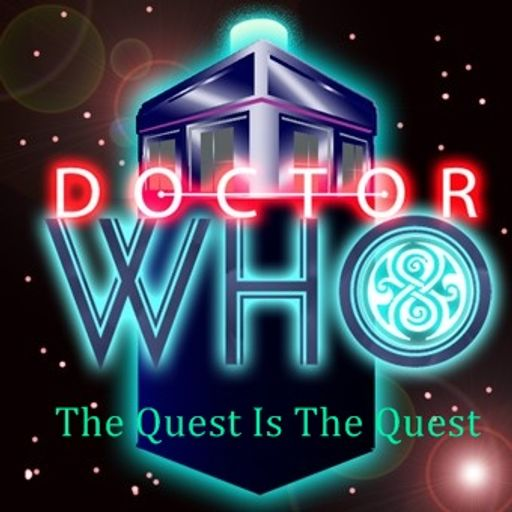 Episode 25 with Erik Stadnik from Doctor Who: The Quest Is The Quest