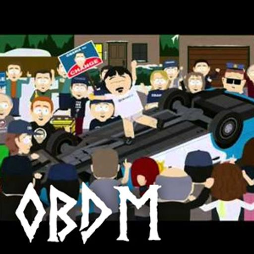 OBDM334 - Chinese Chicken from Our Big Dumb Mouth on RadioPublic