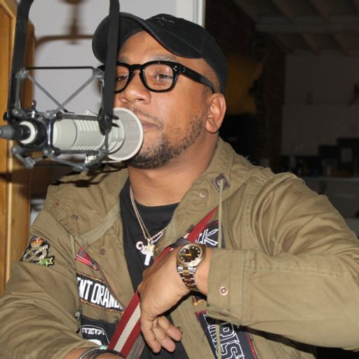 CyHi The Prynce Episode from Day 1 Radio on RadioPublic