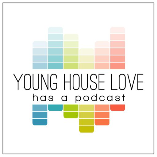 Cover art for podcast Young House Love Has A Podcast
