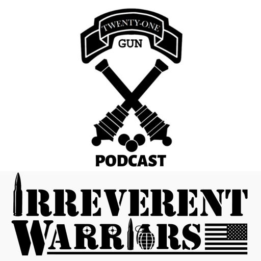 Cover art for podcast Twenty One Gun Podcast