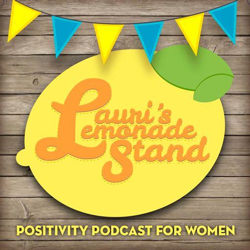 Cover art for podcast Lauri's Lemonade Stand