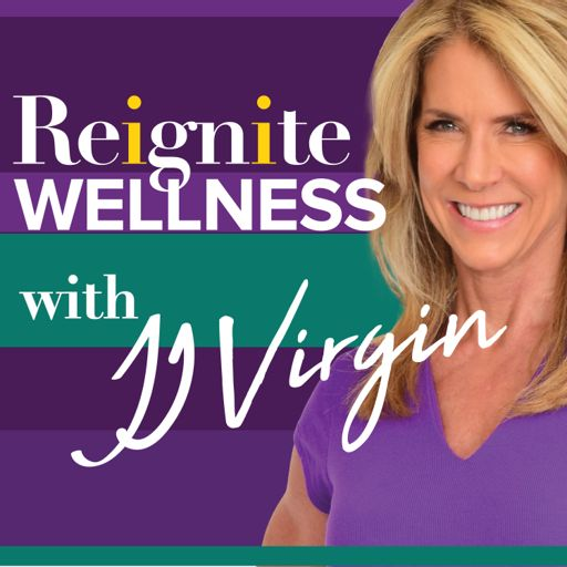 Cover art for podcast Reignite Wellness