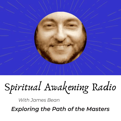 Cover art for podcast Spiritual Awakening Radio