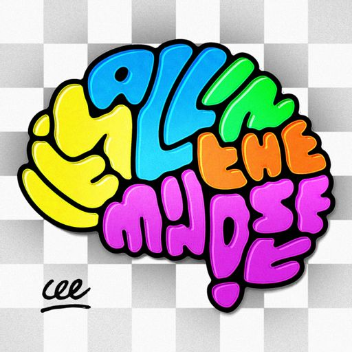 Cover art for podcast IT'S ALL IN THE MINDSET Podcast