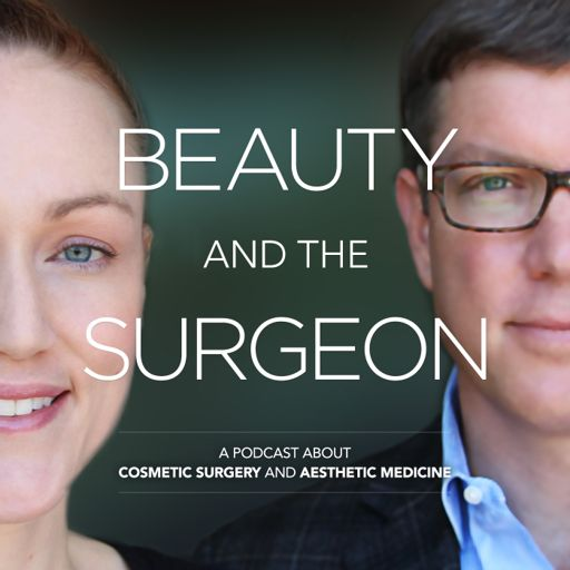 Cover art for podcast Beauty and the Surgeon