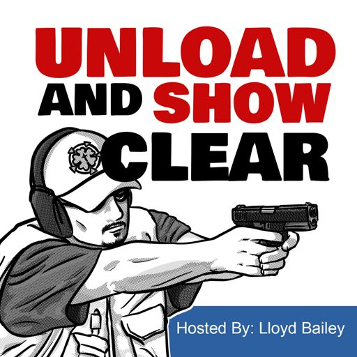 Cover art for podcast Unload and Show Clear