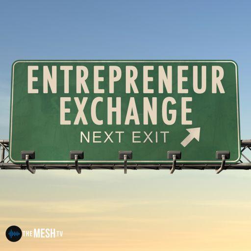 Cover art for podcast Entrepreneur Exchange