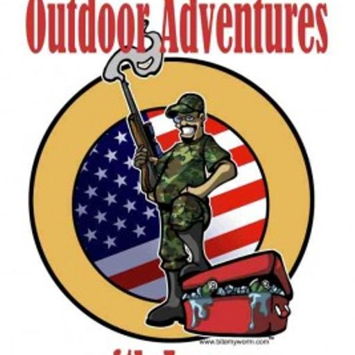 b2a10818f Outdoor Adventures with Jayson - Interview James Reese, the creator of  Bowhunters Of America from Outdoor Podcast Channel on RadioPublic