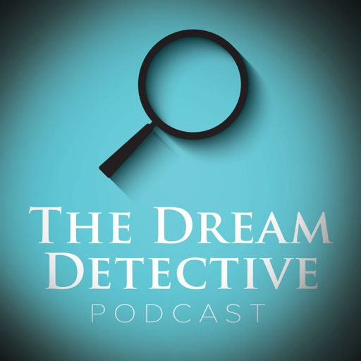 Cover art for podcast The Dream Detective Podcast