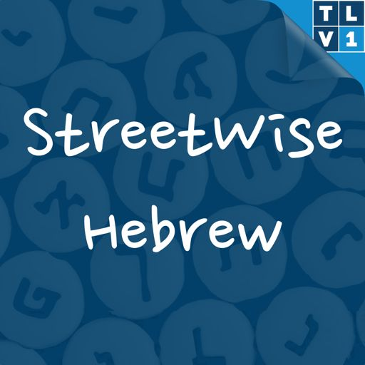 216 Some Assembly Required from Streetwise Hebrew on RadioPublic