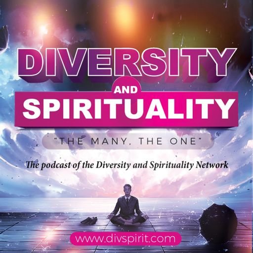 Cover art for podcast The podcast of the Diversity and Spirituality Network