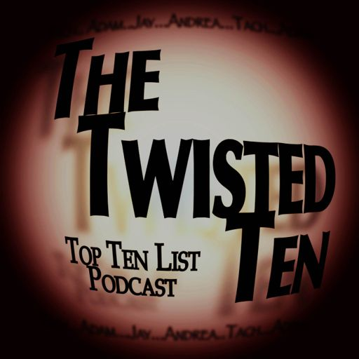 TTT - Episode 48 - Kevin Allison with The Top Ten Most Memorable