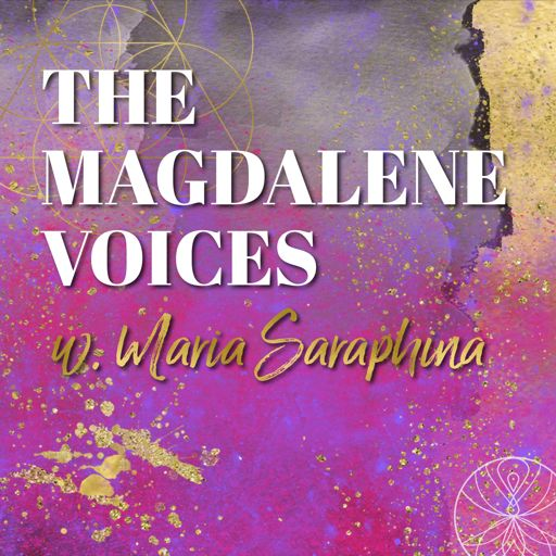 Cover art for podcast The Magdalene Voices