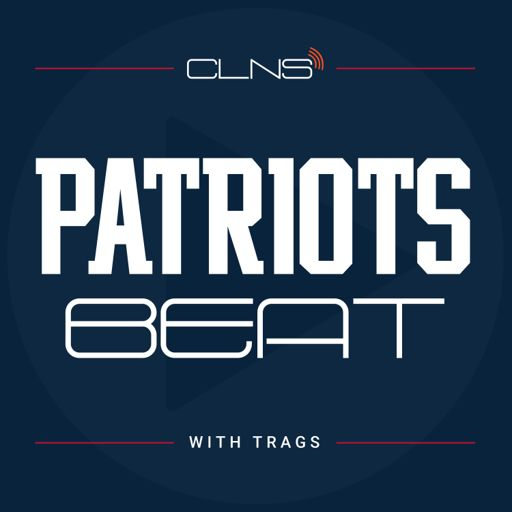 Patriots Beat Podcast  2e154420b